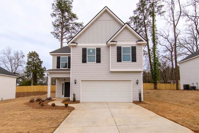 266 Anneswood Road, Martinez, GA 30907 (MLS #443026) :: Young & Partners
