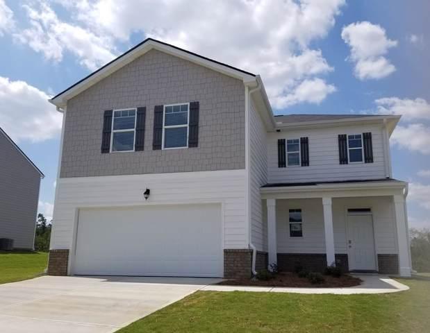 4036 Abbey Road, Grovetown, GA 30813 (MLS #443154) :: Shannon Rollings Real Estate