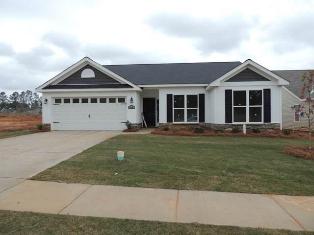 7048 Hanford Drive, Aiken, SC 29803 (MLS #443450) :: Melton Realty Partners