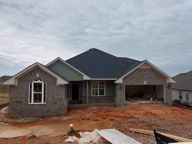 477 Bridle Path Road, North Augusta, SC 29860 (MLS #443456) :: Melton Realty Partners
