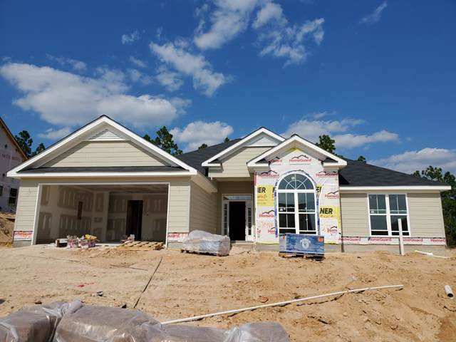 1334 Ackerman Drive, Graniteville, SC 29829 (MLS #443459) :: Shannon Rollings Real Estate