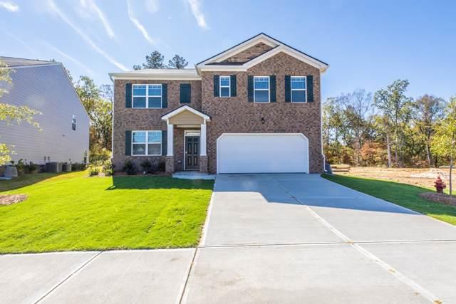 1119 Dietrich Lane, North Augusta, SC 29860 (MLS #443751) :: Melton Realty Partners