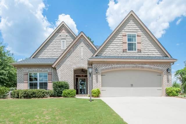 108 Pinyon Pine Loop, Aiken, SC 29803 (MLS #444781) :: Shannon Rollings Real Estate