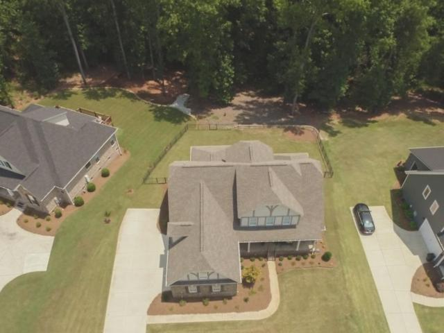 176 Seton Circle, North Augusta, SC 29841 (MLS #444865) :: Melton Realty Partners