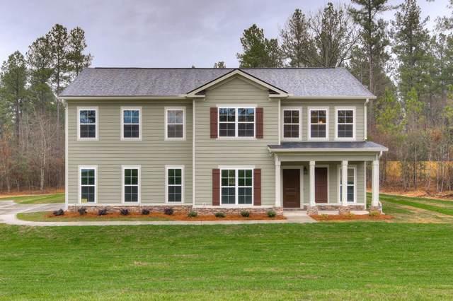 1063 Arlington Way, Appling, GA 30802 (MLS #446659) :: RE/MAX River Realty