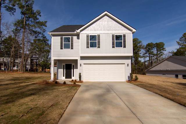 265 Anneswood Road, Martinez, GA 30907 (MLS #446692) :: Young & Partners