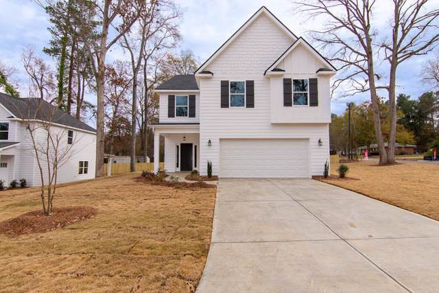 262 Anneswood Road, Martinez, GA 30907 (MLS #446711) :: Young & Partners