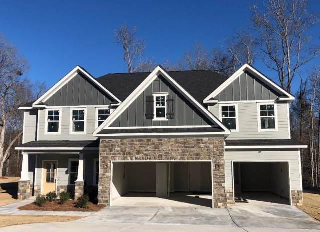 4058 Stowe Drive, Grovetown, GA 30813 (MLS #446979) :: Melton Realty Partners