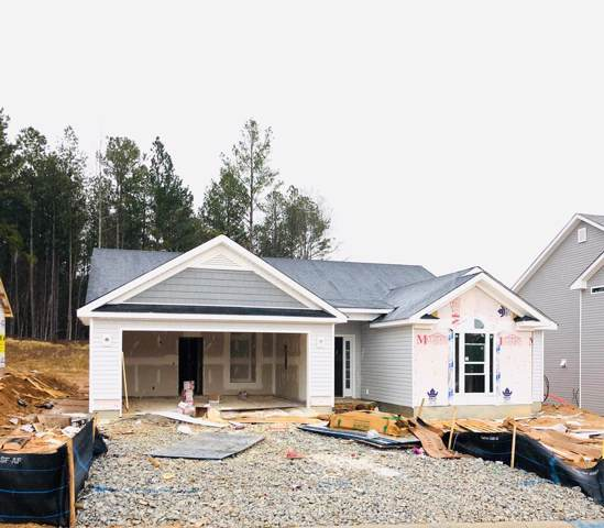 4532 Raleigh Drive, Grovetown, GA 30813 (MLS #447215) :: RE/MAX River Realty