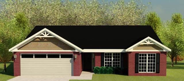 2437 Bellingham Drive, Hephzibah, GA 30815 (MLS #447217) :: Southeastern Residential