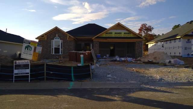 2444 Bellingham Drive, Hephzibah, GA 30815 (MLS #447281) :: Melton Realty Partners