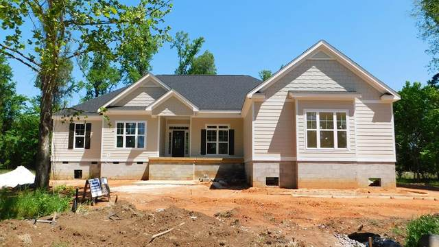 583 Rivernorth Drive, North Augusta, SC 29841 (MLS #447386) :: Shannon Rollings Real Estate