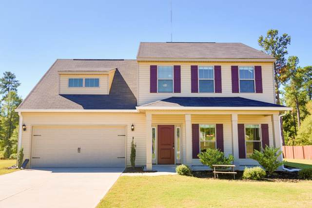 170 Lacebark Pine Way, Beech Island, SC 29842 (MLS #447587) :: Venus Morris Griffin | Meybohm Real Estate