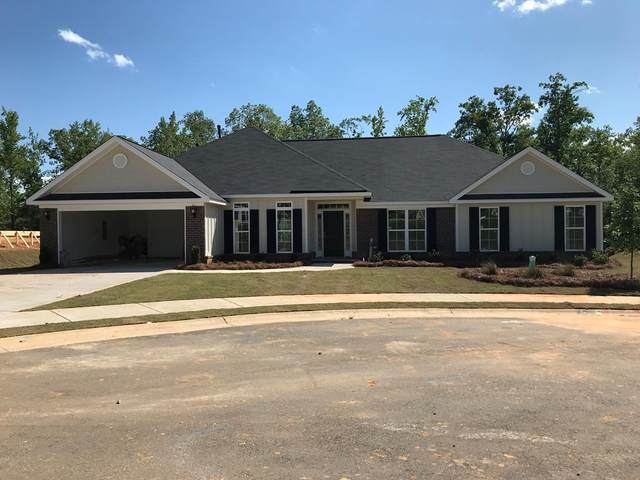 536 Mullingar Court, Grovetown, GA 30813 (MLS #450044) :: Better Homes and Gardens Real Estate Executive Partners