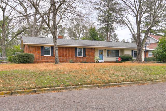 812 Stanton Drive, North Augusta, SC 29841 (MLS #450307) :: RE/MAX River Realty