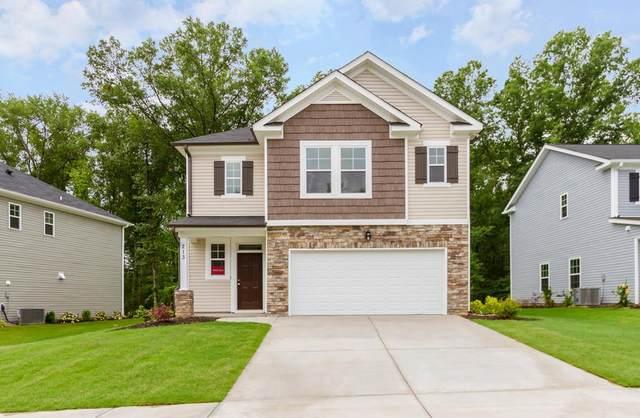 213 Caroleton Drive, Grovetown, GA 30813 (MLS #450684) :: Shannon Rollings Real Estate