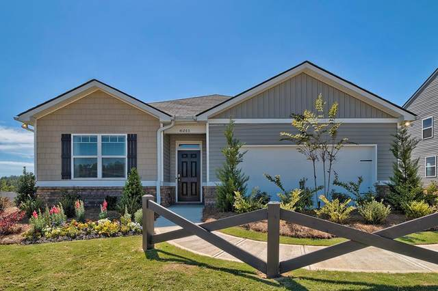 3170 White Gate Loop, Aiken, SC 29801 (MLS #451900) :: Better Homes and Gardens Real Estate Executive Partners