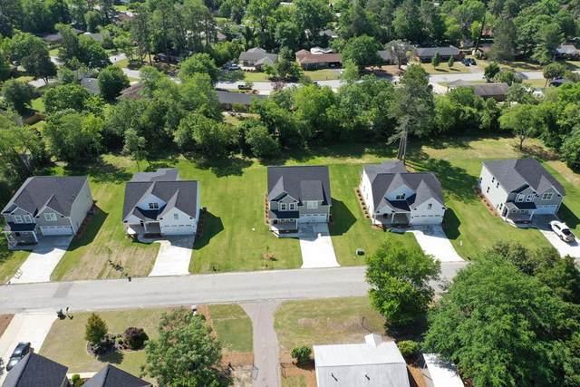 436 Vaughn Road, Martinez, GA 30907 (MLS #452435) :: REMAX Reinvented | Natalie Poteete Team