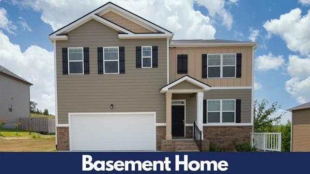 3045 Pepper Hill Drive, Grovetown, GA 30813 (MLS #453447) :: The Starnes Group LLC