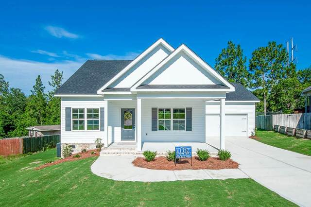 252 Swallow Lake Drive, North Augusta, SC 29841 (MLS #455135) :: Shannon Rollings Real Estate