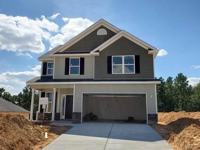454 Country Glen Avenue, Graniteville, SC 29829 (MLS #455999) :: Southeastern Residential
