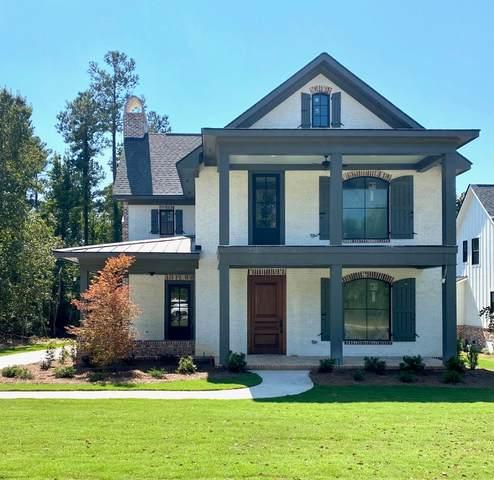 5068 Grande Park, Evans, GA 30809 (MLS #458478) :: The Starnes Group LLC