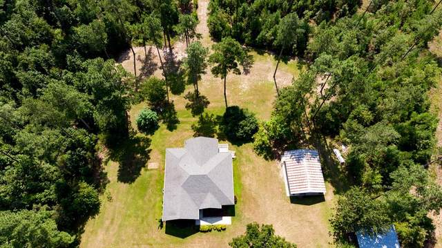 3951 Cannady Drive, Millen, GA 30442 (MLS #458872) :: Melton Realty Partners