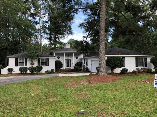 683 Beechwood Drive, Thomson, GA 30824 (MLS #459168) :: RE/MAX River Realty