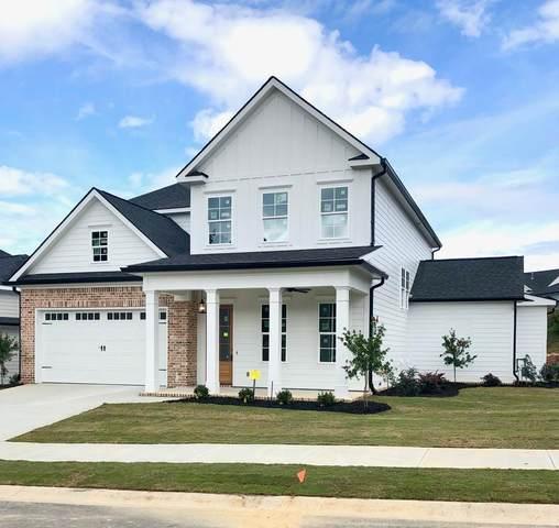 228 Hornsby Lane, Evans, GA 30809 (MLS #459405) :: Melton Realty Partners
