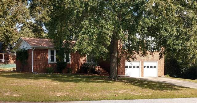 3598 Westhampton Drive, Martinez, GA 30907 (MLS #460926) :: Melton Realty Partners