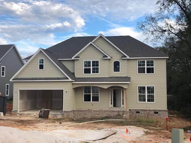 510 River Oaks Lane, Evans, GA 30809 (MLS #460955) :: Southeastern Residential