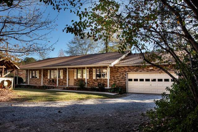 6952 Moontown Drive E, Appling, GA 30802 (MLS #461425) :: REMAX Reinvented | Natalie Poteete Team
