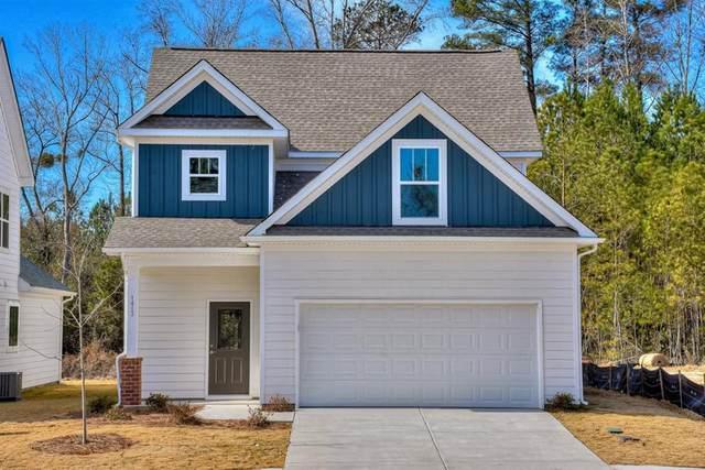 1413 Feldspar Court, Augusta, GA 30909 (MLS #464461) :: Shaw & Scelsi Partners