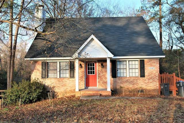 2143 Pepperidge Drive, Augusta, GA 30906 (MLS #464785) :: Shaw & Scelsi Partners