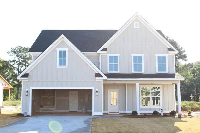 441 Barrow Lane, Grovetown, GA 30813 (MLS #466153) :: Better Homes and Gardens Real Estate Executive Partners