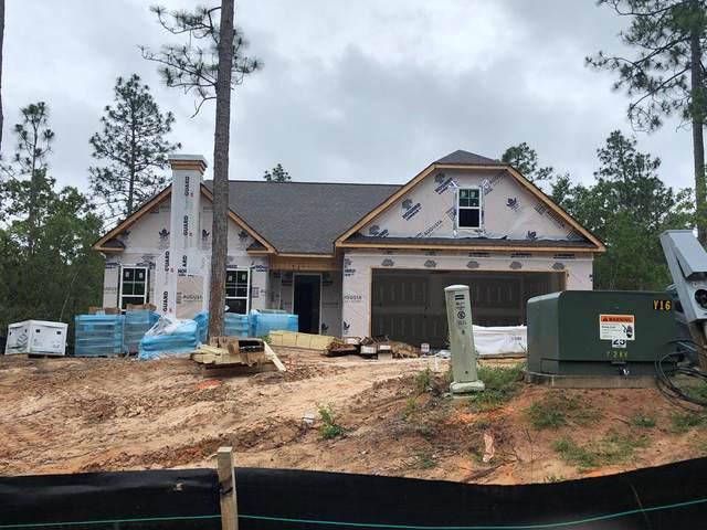 2326 Waterbridge Lane, Aiken, SC 29803 (MLS #467601) :: Rose Evans Real Estate