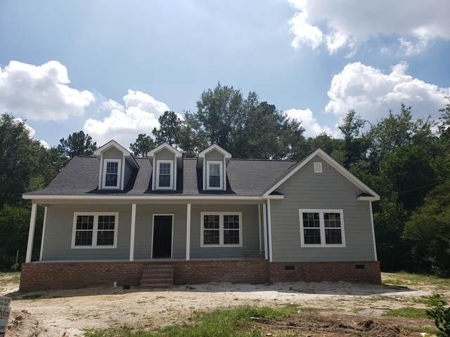 2534 Surry Street, Augusta, GA 30906 (MLS #468352) :: Melton Realty Partners