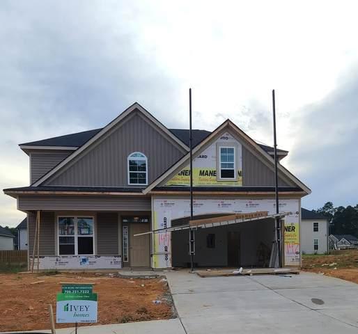 3064 Lobella Drive, Grovetown, GA 30813 (MLS #468857) :: For Sale By Joe | Meybohm Real Estate