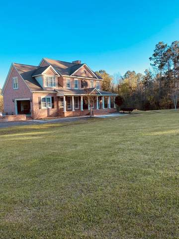1419 Tanyard Creek Drive, Thomson, GA 30824 (MLS #468974) :: RE/MAX River Realty