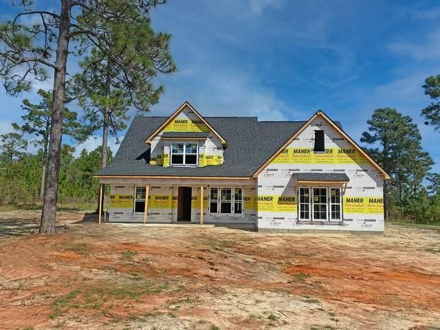 Lot 41 Drayton Court, Aiken, SC 29801 (MLS #470031) :: For Sale By Joe | Meybohm Real Estate