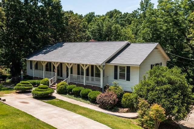 570 Wallace Wells Circle, Lincolnton, GA 30817 (MLS #470106) :: Rose Evans Real Estate
