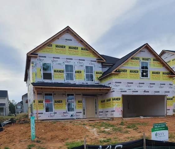 3056 Lobella Drive, Grovetown, GA 30813 (MLS #470756) :: For Sale By Joe | Meybohm Real Estate