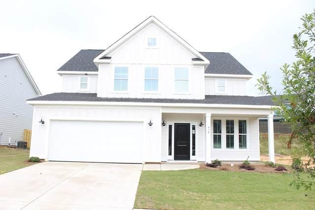 414 Barrow Lane, Grovetown, GA 30813 (MLS #472023) :: For Sale By Joe | Meybohm Real Estate