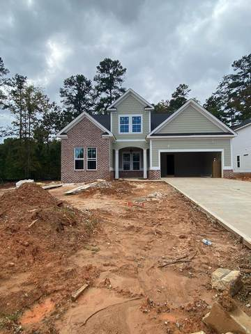 827 Nuttall Street, Evans, GA 30809 (MLS #473154) :: For Sale By Joe | Meybohm Real Estate