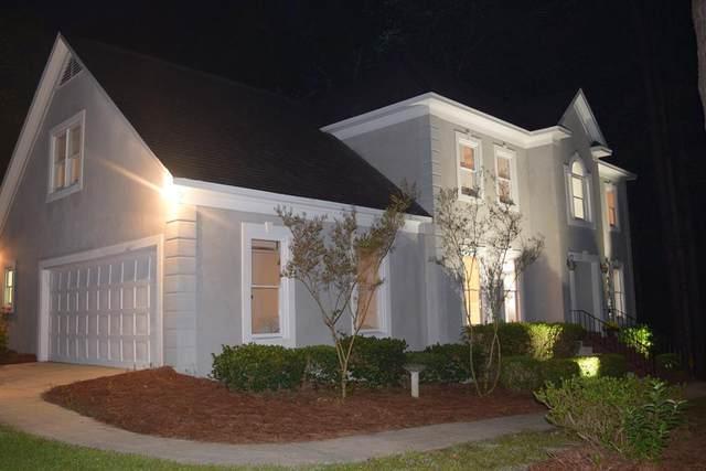 4130 Knollcrest Circle N, Martinez, GA 30907 (MLS #475830) :: Rose Evans Real Estate