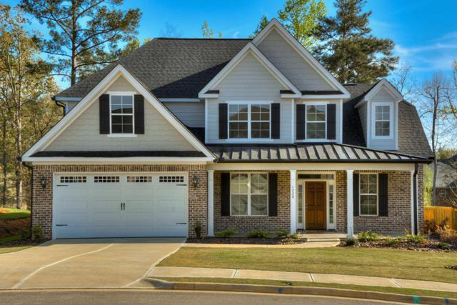 1228 Arcilla Pointe, Martinez, GA 30907 (MLS #410874) :: REMAX Reinvented | Natalie Poteete Team