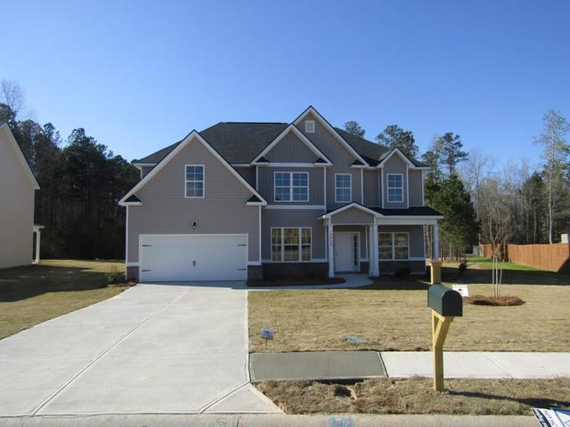 2434 Orchard Drive, Hephzibah, GA 30815 (MLS #412358) :: Melton Realty Partners