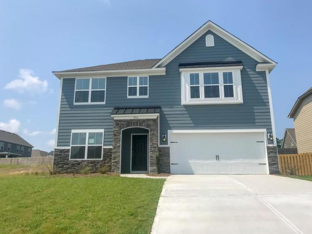 206 Tulip Drive, Evans, GA 30809 (MLS #420186) :: Shannon Rollings Real Estate