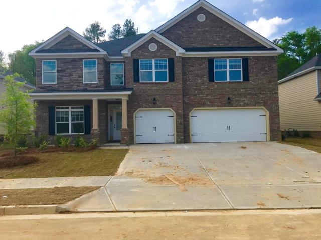 1038 Dietrich Lane, North Augusta, SC 29841 (MLS #420332) :: Brandi Young Realtor®