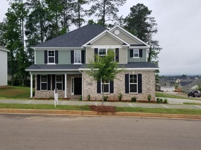 260 Longstreet Crossing, North Augusta, SC 29860 (MLS #421748) :: Brandi Young Realtor®